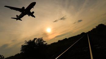 Enyveskezű utas miatt nem tudott felszállni Ferihegyről egy repülő