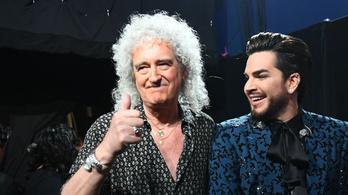 Mindjárt jön az újabb Queen-film