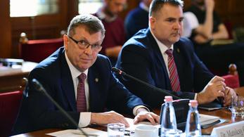 Matolcsy: Száz éve nem volt ilyen a magyar gazdaságban