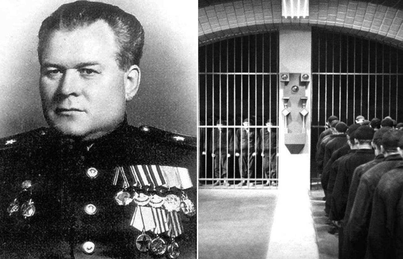 Vassily Blokhin