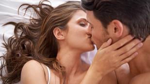 Ezt próbáld ki, ha jobb szexre vágysz!