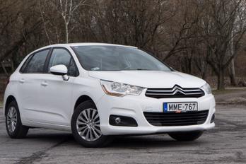 Nocsak, egy megbízható Citroën?