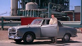 A Peugeot márkát küldik Amerikába