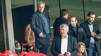 Mourinho két feltételhez köti a visszatérését
