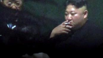 Kim Dzsongun gondtalanul pöfékelt a Trumppal való találkozás előtt