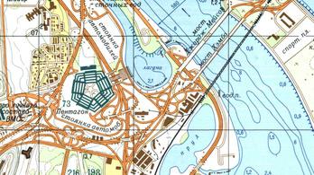 A legpontosabb Amerika-térképeket szovjet kémek készítették