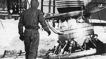 Egy 47 éve besült szovjet űrszonda esik a fejünkre