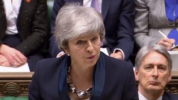 Brexit: Theresa May szavazásra bocsátaná a kilépés elhalasztását