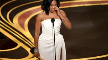 Harmincmillió nézőt érdekelt a műsorvezető nélküli Oscar-gála