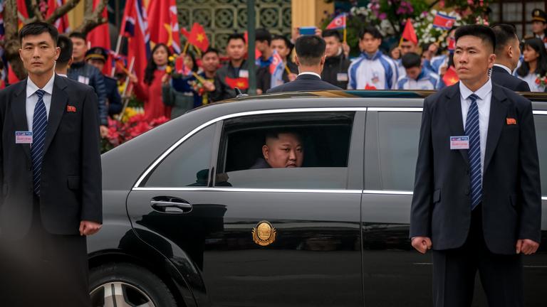 Mire jut egymással Trump és Kim Dzsongun?