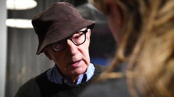 Spanyolországban forgatja következő filmjét Woody Allen