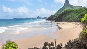 Megválasztották a világ legszebb strandjait