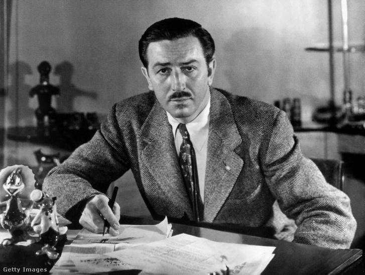 Walt Disney (1945)
