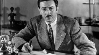 Walt Disney évtizedekig az FBI besúgója volt