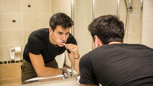Így mosd és ápold a fogaid a fogorvosok szerint