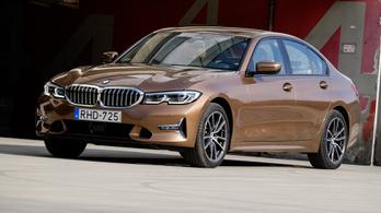 BMW 320d xDrive (G20) – 2019.