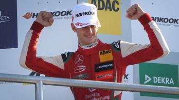 Mick Schumacher az Alfánál kezdhet