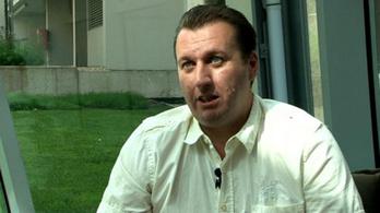 1,8 millió csúszott át Molnár Gyula privát számlájára