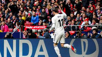 Megkegyelmezett Bale-nek a spanyol szövetség