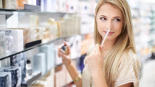 Így találd meg a hozzád illő parfümöt