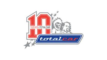 10 éves a Totalcar