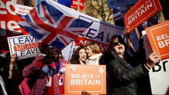 Brexit: a brit alsóház bebiztosította, hogy dönthessen a határidő hosszabbításáról