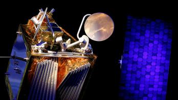 Hűtőszekrény méretű műholdakkal lövik tele az űrt