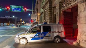 Az összes lébényi rendőr érintett lehet az autópályás vesztegetésben, kivéve a parancsnok és a helyettese