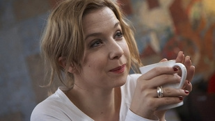 Kovács Patrícia egy éven át próbálta megmenteni a házasságát, de oka volt, hogy nem sikerült