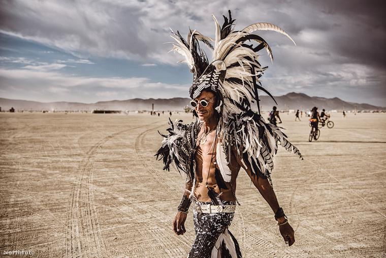 Az egyik a Dél-Afrikában található AfrikaBurn.