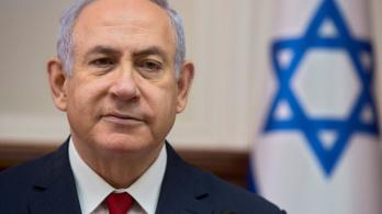 Brutális alkudozás indult, mert ma tönkretehetik Netanjahut
