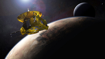 Feltérképezték a Plútó holdját, de hová tűntek a régi kráterei?