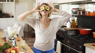 Így befolyásolja az immunrendszeredet, hogy mit eszel