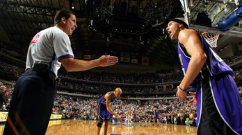 Évekig csalt el NBA-meccseket, senki sem tudja, hogyan