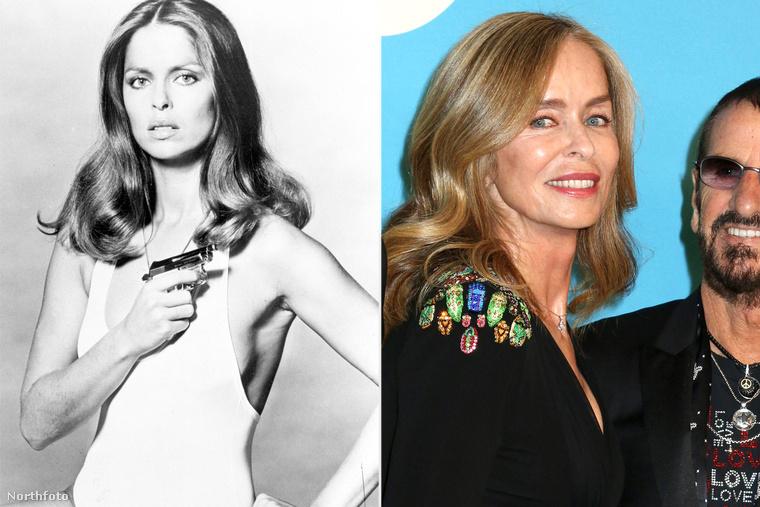 A magyar fül számára viccesen csengő Anya ügynök (természetesen magyarul Anja), megformálója az akkor már sikeres modell, Barbara Bach volt, A kém, aki szeretett engem című filmben