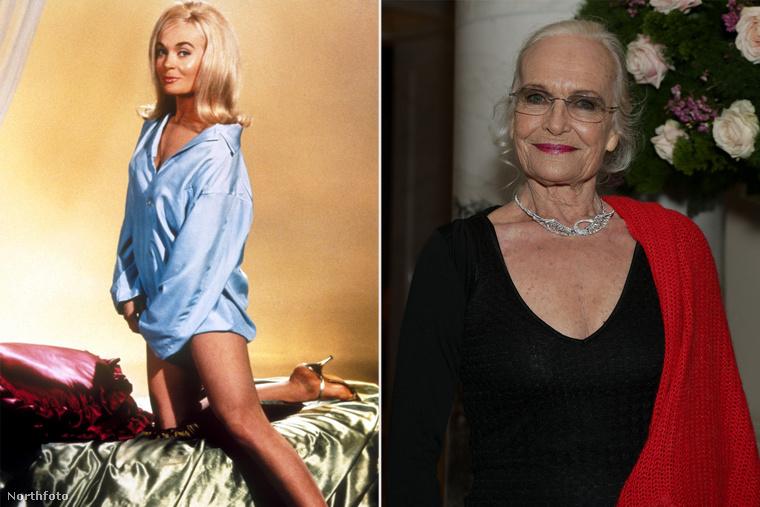 Bár a harmadik Bond-lány, Shirley Eaton, nem kapott túl sok időt a vásznon a Goldfingerben, korai halála a filmben mégis örökké emlékezetessé tette