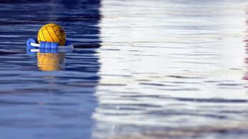 Megszűnt a nyomozás a megvádolt vízilabdázók ügyében