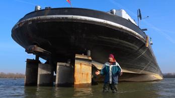 Ne irigyelje Magyarország egyetlen hajótöröttjét