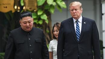 Észak-koreai külügyminiszter: Washington többet követelt