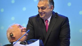 Három újabb tagpárt kérte a Fidesz kizárását a néppártból
