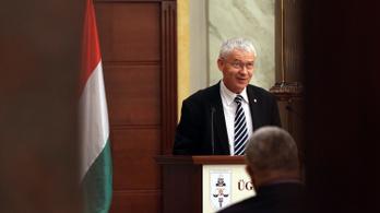 Polt Péter: 196 nyomozás indult az ajánlóívekkel való visszaélések miatt
