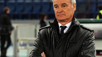 Kirúgta Claudio Ranierit a Fulham