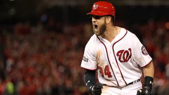 330 millió dolláros rekordot döntött a baseball legnagyobb sztárja