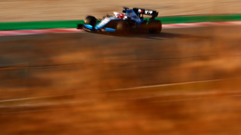 Vettel tesztcsúccsal, 0,003 mp-cel verte Hamiltont