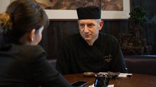 Erdélytől Tokióig: magyar séf a világ legjobbjai között