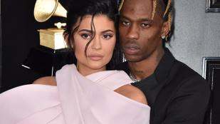 Lebukott Kylie Jenner hűtlen pasija