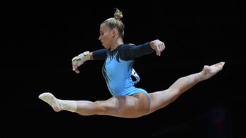 Ismét súlyosan megsérült az Európa-bajnok Dévai Boglárka