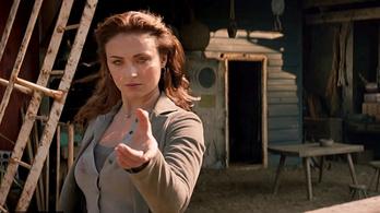 A Trónok harca főszereplője bárkit kinyír az új X-Menben