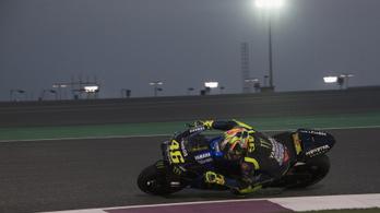 Hosszú körös büntetés jön a MotoGP-be