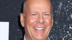 Mennyire lakná Bruce Willis új, 10 millió dolláros vityillóját?